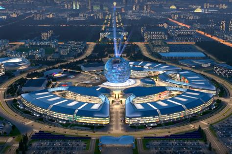 Home Design Expo 2017 by Expo 2017 Opens In Astana Kazakhstan Architect Magazine