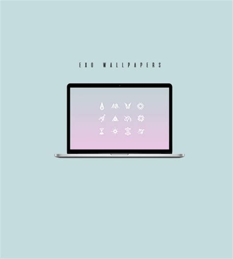 kpop themes icon seventeen desktop tumblr