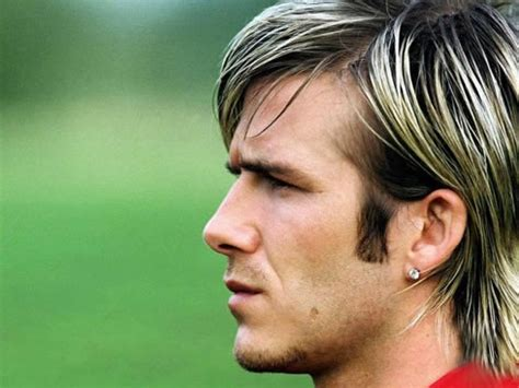 david beckham can t wait for the match against cristiano