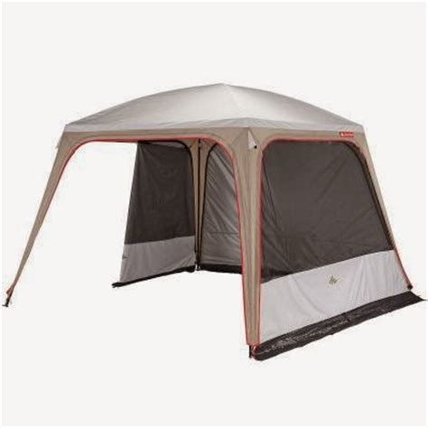 decathlon gazebo cing mais barraca quechua arpenaz family 4 1 e gazebo