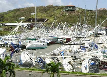 hurricane boats for sale bvi hurricane
