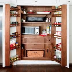 Kitchen Larder Storage Wooden Kitchen Storage Kitchen Larder Housetohome Co Uk