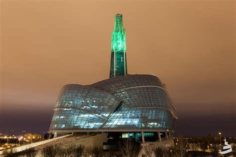 canadian human rights museum at canada s new human rights museum should the holocaust
