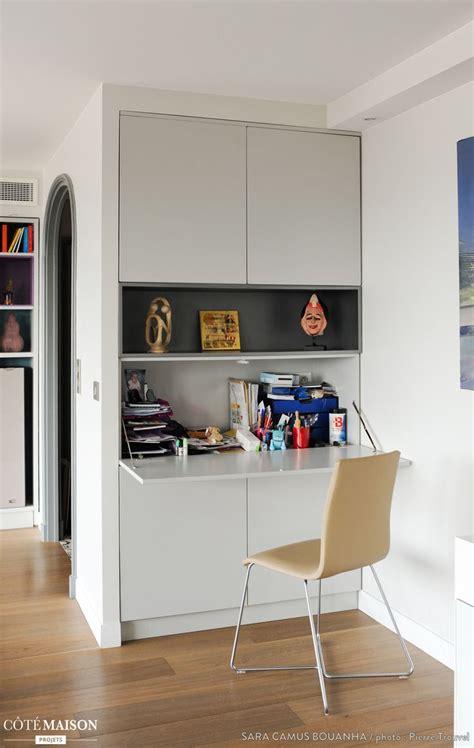 bureau pour petit espace coin bureau pour petits espaces le coin bureau se fait