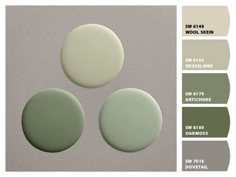 paint colors from chip it by sherwin williams grassland the best green sw has color