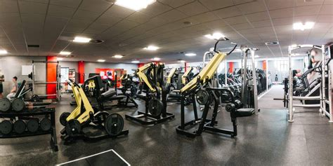 solihull gyms benefit  million cash boost