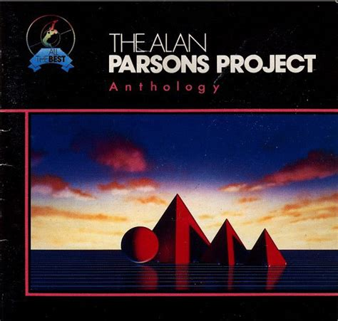 alan parsons project the best of the alan parsons project anthology at discogs