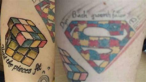 batman autism tattoo 44 best images about awareness on pinterest autism