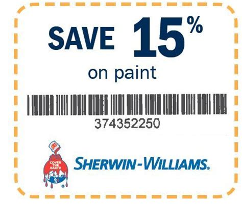 sherwin williams paint store coupons 25 best ideas about sherwin williams coupon on