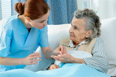 10 surefire ways to make enemies at a nursing home
