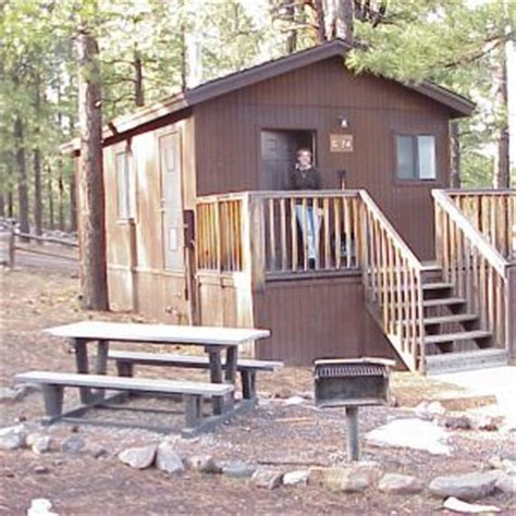 Fort Tuthill Cabins by Featured Rv Cing Getaways Of The Week Fort Tuthill