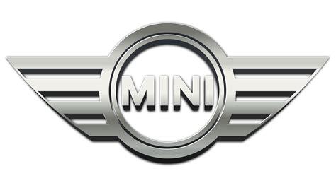 mini cooper logo mini logo mini zeichen vektor bedeutendes logo und