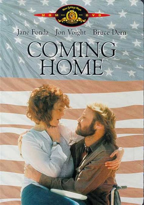 coming home review summary 1978 roger ebert
