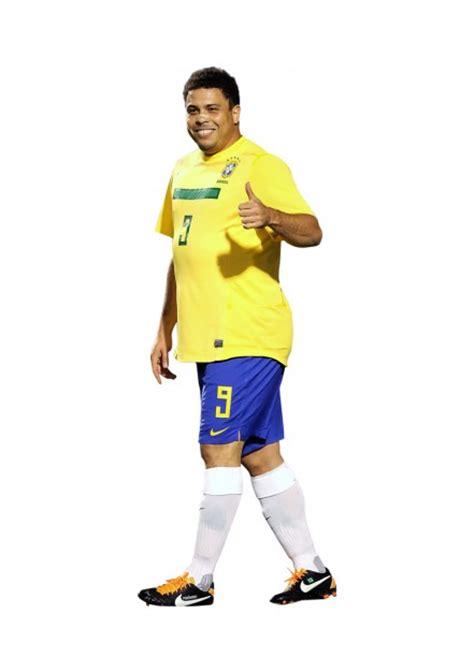 Tshirt Player Desain Nvf Ronaldinho 3 ronaldo brazil national team photo free