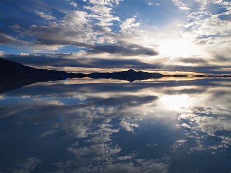 Salar de Uyuni. Bolivia   Feel The Planet