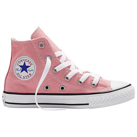 light pink high top converse converse light pink l epi d or