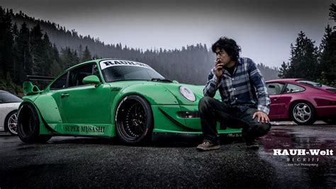 rwb porsche logo porsche 993 rwb www imgkid com the image kid has it