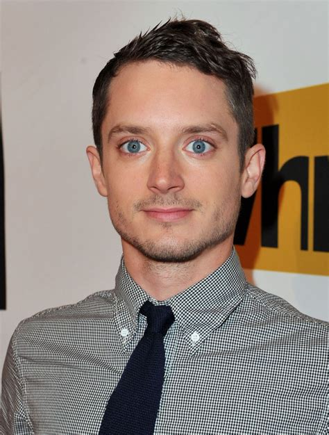 elijah wood director elijah wood to hit puberty in new comedy quot the late bloomer