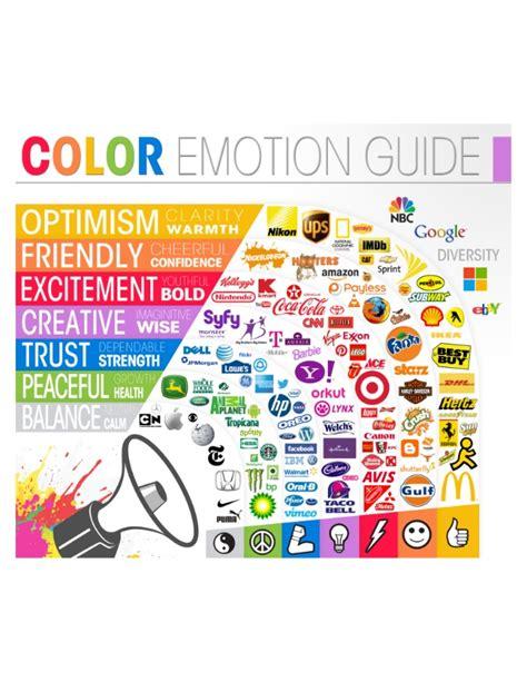color brand color emotion guide brand color code