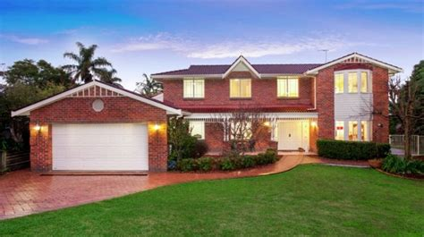 buy a house in sydney sydney s house price growth hottest in the north west domain