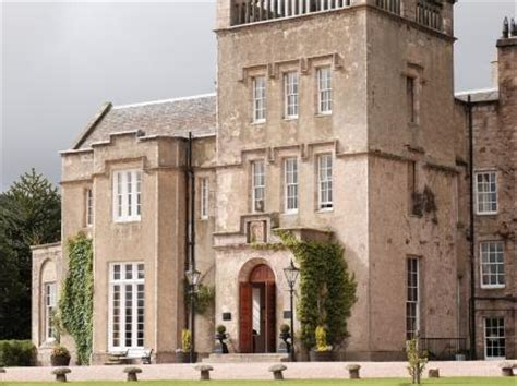 House Hotel by Macdonald Pittodrie House Hotel Deals Reviews Aberdeen