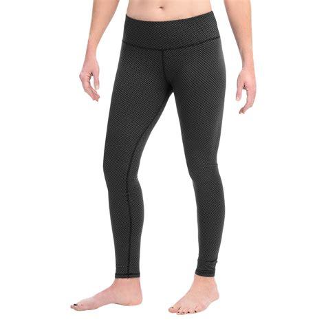 herringbone pattern leggings kyodan brushed herringbone leggings for women save 55