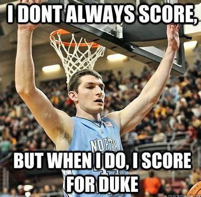 Unc Memes - top 182 ideas about duke men s basketball on pinterest