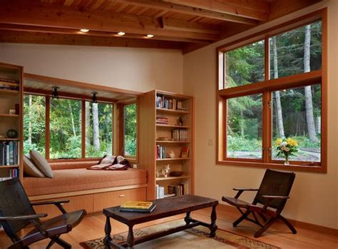 Simple Home Interior Design Ideas Enjoy Your Favorite Book In Style 15 Window Alcove