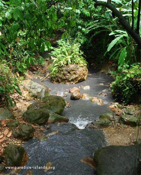 St Lucia Botanical Gardens St Lucia Botanical Gardens