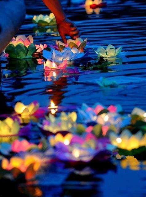 Wedding Wishes Lanterns by Best 20 Floating Lanterns Wedding Ideas On