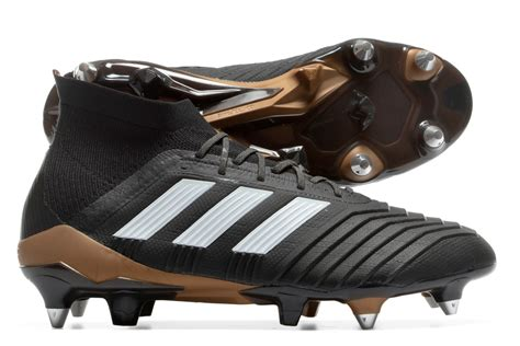 football shoes with studs adidas mens predator 18 1 sg football boots sports studs