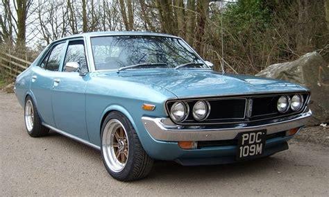 toyota  corona mark ii  daewoo cars
