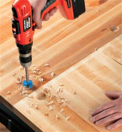 Countertop Joint by Kitchen And Bathroom Renovation How To Build A Butcher