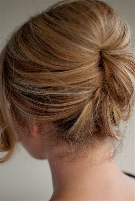 casual hairstyles for relaxed hair beautiful relaxed beehive updo easy beehive hairstyle