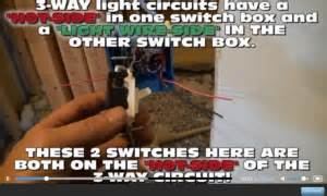 how to wire your basement