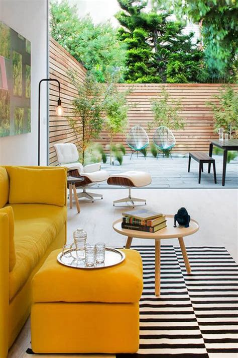 mustard yellow room ideas spicing up the room mustard yellow living rooms