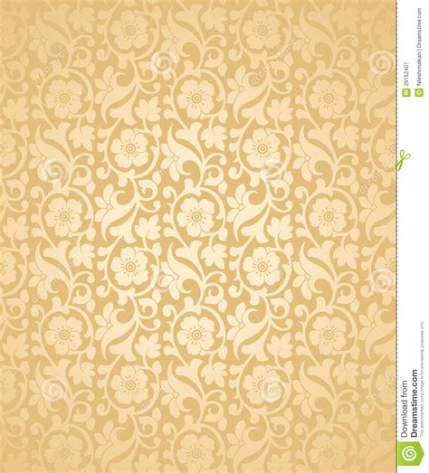 card background seamless floral wedding card background vector