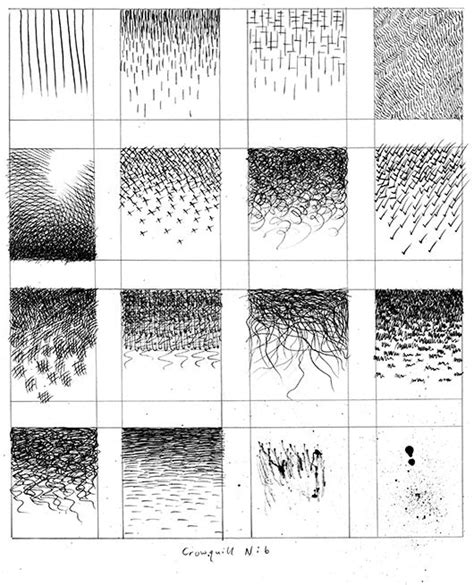 pattern drawing method mark making patterns google search lines and shapes