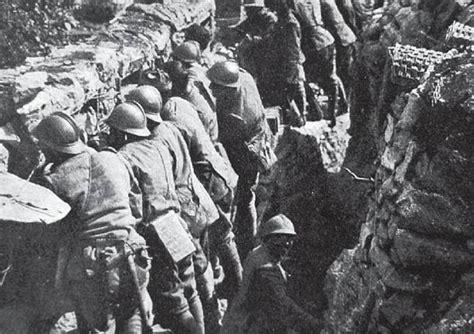 lettere di soldati della prima guerra mondiale quot la letteratura e la grande guerra da d annunzio a