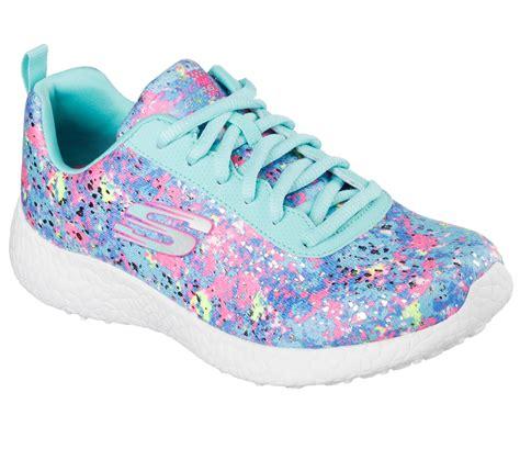 Skechers Burst Illumination Sepatu Skechers buy skechers burst illuminations sport shoes only 60 00