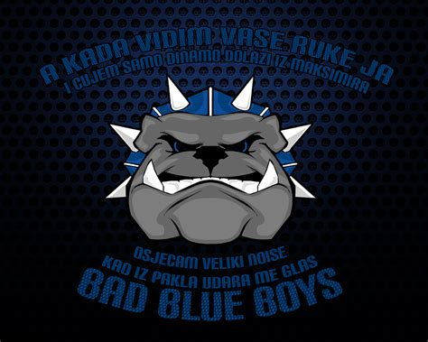 bad blue boys wallpaper by shandor js on deviantart