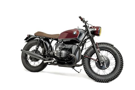 Motorrad Bmw R75 by Bmw R75 5 By Ton Up Garage Motorrad Fotos Motorrad Bilder