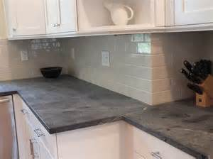 white soapstone countertops kitchen contemporary with