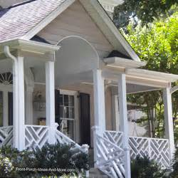 Front Porches On Colonial Homes porch ideas and designs for appeal and value