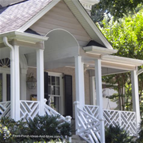 House Plans With Large Front Porch porch ideas and designs for appeal and value