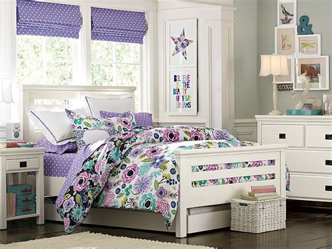 pbteen bedroom i love the pbteen oxford abby floral bedroom on pbteen com