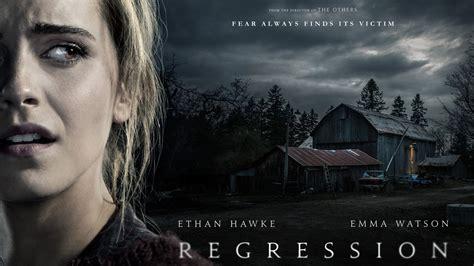 film con emma watson yahoo regression il thriller horror con emma watson ed ethan