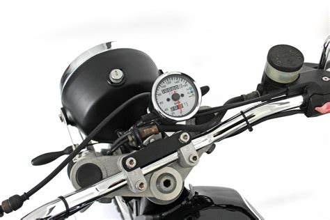 Ersatzteile Für Motorrad Bmw R65 by Bmw R45 Scrambler Umbau Hornig Motorrad Fotos