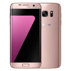 Samsung S7 Edge Pink Gold Samsung Galaxy S7 Edge Sim Free Unlocked 32gb Pink Gold