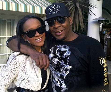 by bobbi brown bobbi bobbi kristina s family melts down upon learning she is brain dead witness eurweb
